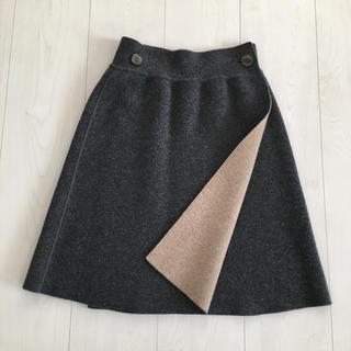 FOXEY - ///美品///フォクシー カシミヤ100% スカート