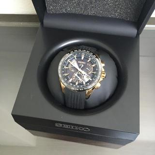 セイコー(SEIKO)のSEIKO アストロン SBXB055 ソーラー GPS 8X53-0AC0-2(腕時計(アナログ))