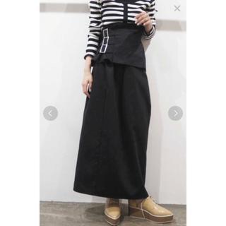 MURUA - 2wayコルセットスカート