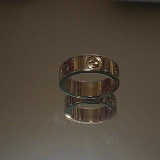 Cartier - Cartierラブリング750