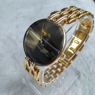 Christian Dior - ディオール 腕時計 バキラ レディースクォーツ