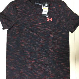 UNDER ARMOUR - 新品未使用 アンダーアーマー ランニングTシャツ