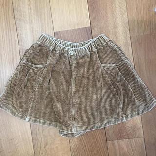 ユニカ(UNICA)のユニカ 130センチ スカートパンツ(スカート)