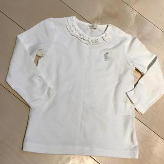 ニットプランナー(KP)の長袖*シンプル 95(Tシャツ/カットソー)