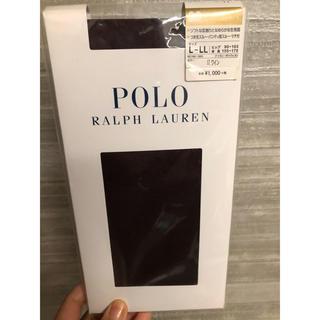 POLO RALPH LAUREN - ポロラルフローレンタイツワイン色