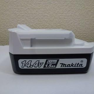 マキタ(Makita)の★新品★ BL1415G マキタ純正バッテリ 14.4V(makita)(工具/メンテナンス)