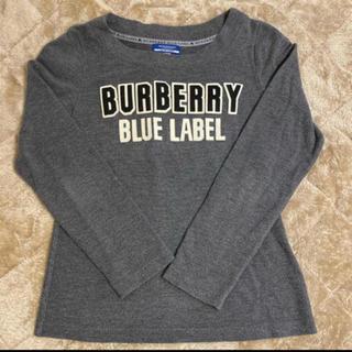 BURBERRY BLUE LABEL - バーバリーブルーレーベル♡カットソー