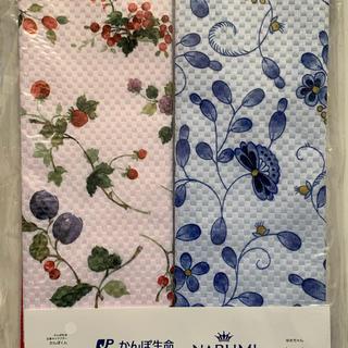 NARUMI - NARUMIオリジナル キッチン吸水マット 2枚セット