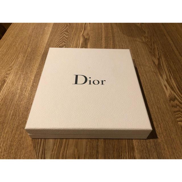 Dior(ディオール)のディオール コースター インテリア/住まい/日用品のキッチン/食器(テーブル用品)の商品写真