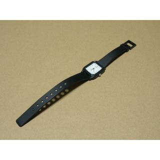 カシオ(CASIO)のCASIO腕時計 LQ-142 電池交換済み チープカシオ 送料込み(腕時計)