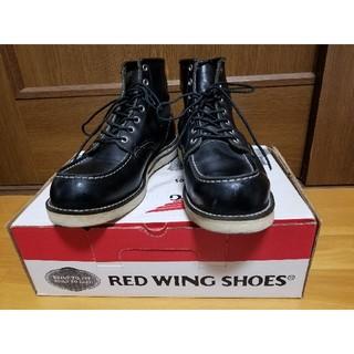 REDWING - レッドウイング redwing 8179 アイリッシュセッター モックトゥ