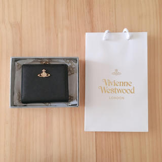 Vivienne Westwood - ヴィヴィアン2つ折り財布