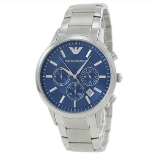 エンポリオアルマーニ(Emporio Armani)のアルマーニ 腕時計 メンズ(腕時計(アナログ))