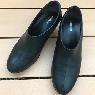 アシックス(asics)のペダラ pedala ショートブーツ ブーツ / ジーロ好きな方にも♪(ブーツ)
