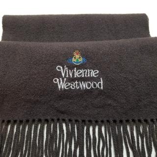 Vivienne Westwood - Vivienne Westwood ヴィヴィアン ウエストウッド マフラー
