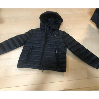 Ralph Lauren - 130 ラルフローレン ダウン 定価38000円程