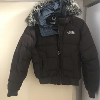 THE NORTH FACE - The north face ミニタリージャケット