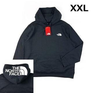 THE NORTH FACE - ノースフェイス JUMBO HALF DOMEパーカー(XXL)黒 181130