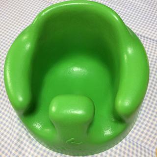 バンボ(Bumbo)の黄緑バンボ(その他)