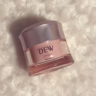デュウ(DEW)の【新品未使用】カネボウ DEW デュウ クリーム 30g(フェイスクリーム)