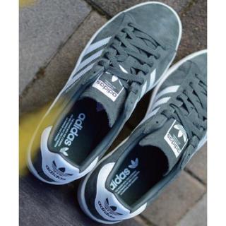 アディダス(adidas)の新品 24㎝ adidas アディダス CAMPUS キャンパス スエード(スニーカー)