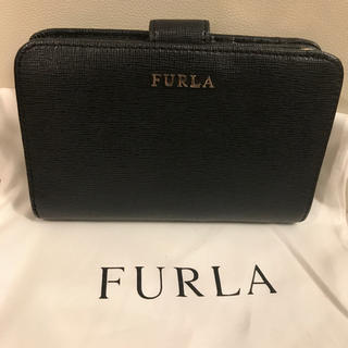 フルラ(Furla)のFURLA フルラ 二つ折り財布(財布)