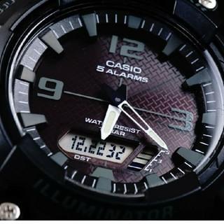 カシオ(CASIO)の腕時計(CASIO)(腕時計)