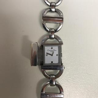 Christian Dior - クリスチャンディオール パンディオラ 腕時計 レディース