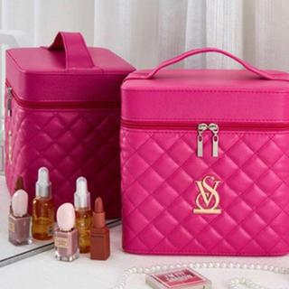 ヴィクトリアズシークレット(Victoria's Secret)のヴィクトリアシークレット 化粧ボックス(ポーチ)