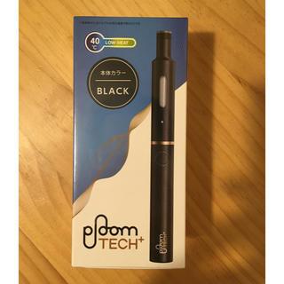 PloomTECH - プルームテックプラス