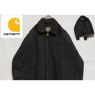 carhartt - CARHARTT ダック地 ジャケット カバーオール