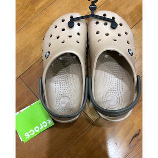 crocs - クロックス レオパード柄