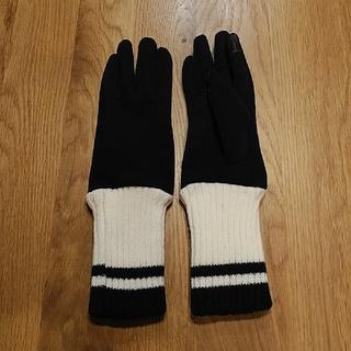 グリーンレーベルリラクシング(green label relaxing)の手袋(中古)(手袋)