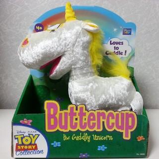 トイ・ストーリー - 【新品・未開封】バターカップ トイストーリーコレクション