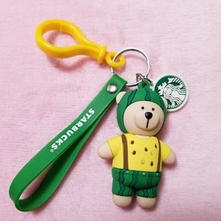 Starbucks Coffee - スターバックス☆スタバ☆キーホルダー