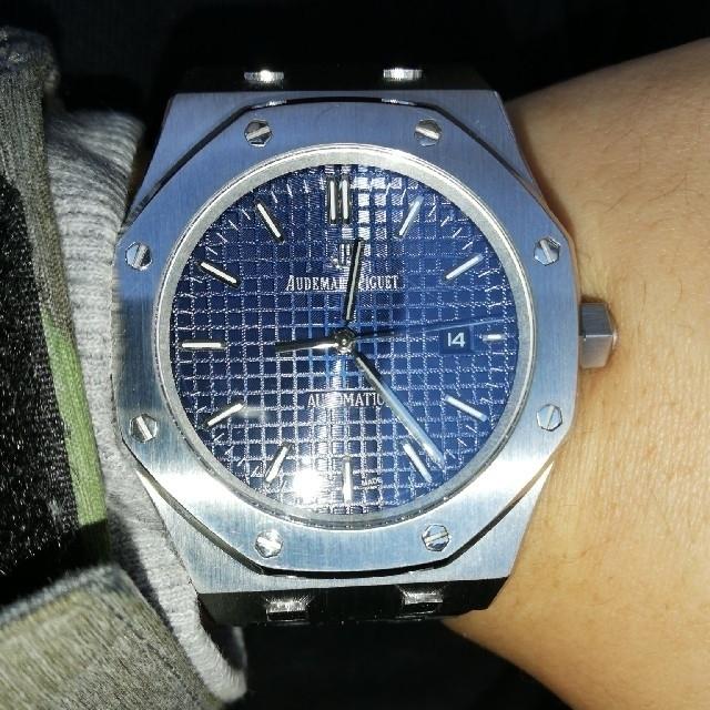 スーパーコピー エルメス 時計 売る | HUBLOT - ロイヤルオーク オフショア ハイエンドモデルの通販 by LiL5960's shop
