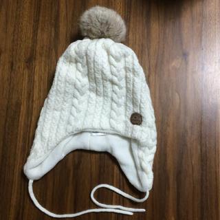 エイチアンドエム(H&M)のH&M ニット帽(帽子)