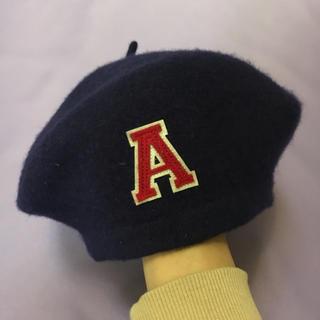 RODEO CROWNS - ロデオクラウン ベレー帽