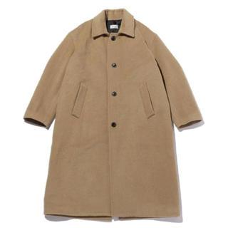 ワンエルディーケーセレクト(1LDK SELECT)の1LDK取扱 lownn over coat コート(ステンカラーコート)