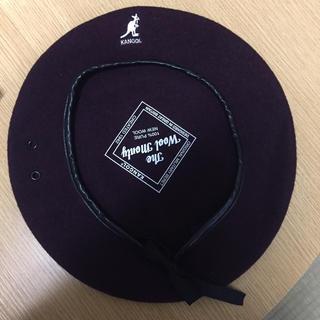 KANGOL - カンゴールベレー帽