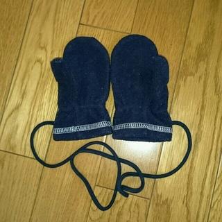ムジルシリョウヒン(MUJI (無印良品))の子供用手袋(手袋)