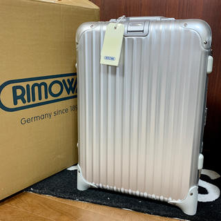 リモワ(RIMOWA)のFC様専用(旅行用品)
