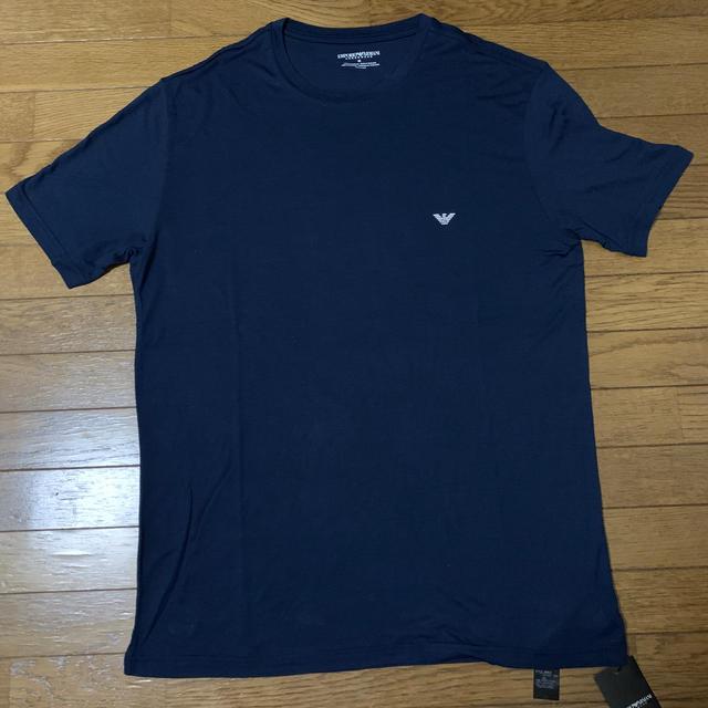 Emporio Armani(エンポリオアルマーニ)のEMPORIO ARMANI Tシャツ メンズのトップス(Tシャツ/カットソー(半袖/袖なし))の商品写真