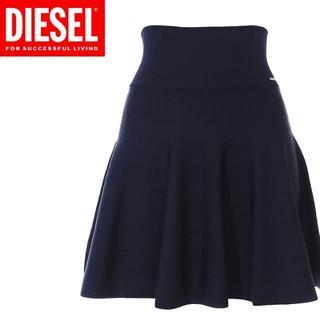 ディーゼル(DIESEL)のDIESEL  レディース ミニスカート ブルームスカート(ミニスカート)