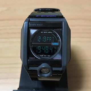 カシオ(CASIO)の【美品】CASIO G-SHOCK G-8100US 限定モデル 反転液晶 (腕時計(デジタル))