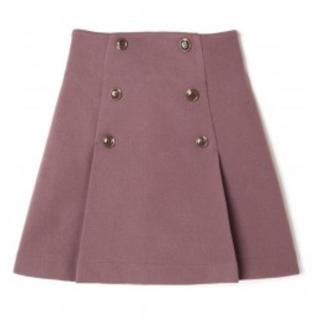 GRL - 台形スカート ピンク