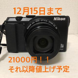Nikon - Nikon Coolpix A900 デジタルカメラ