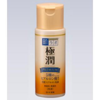 ロート製薬 - ロート製薬 肌ラボ 極潤 PREMIUM 特濃ヒアルロン乳液