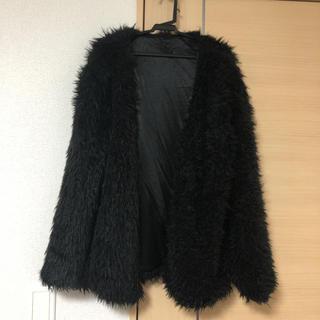 グレイル(GRL)のGRLのファーコート(毛皮/ファーコート)