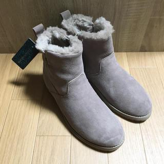 EMU - 【新品】EMU ボアブーツ